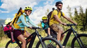 bicicletas-montaña-familia